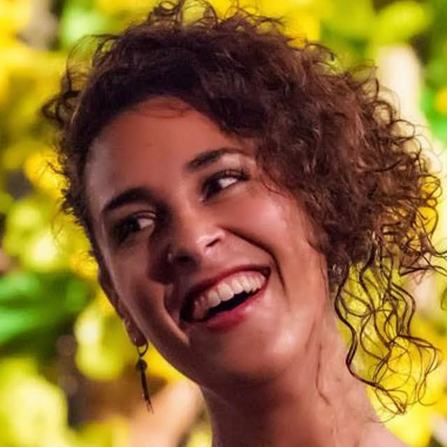 Zosja El Rhazi